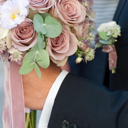 Il Bouquet da Sposa!