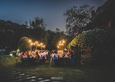 Enchanted wedding in Sardinia