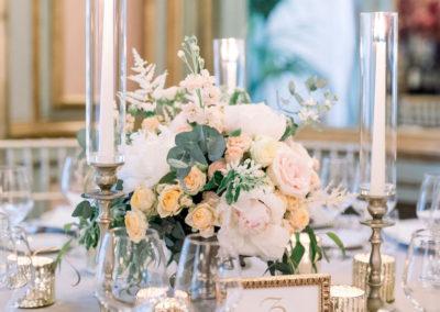 Elegant Persian wedding in Florence